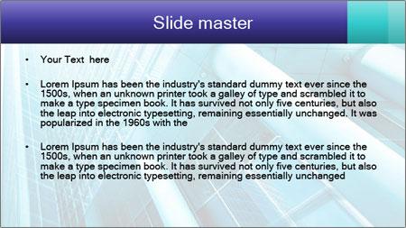 Enterprise Concept PowerPoint Template - Slide 2