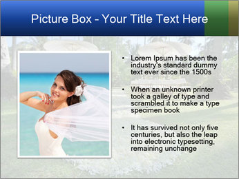 Wedding Ceremony Design PowerPoint Template - Slide 13