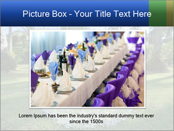 Wedding Ceremony Design PowerPoint Template - Slide 16
