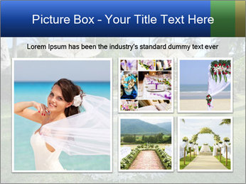 Wedding Ceremony Design PowerPoint Template - Slide 19