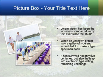 Wedding Ceremony Design PowerPoint Template - Slide 20