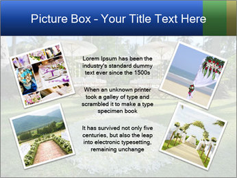 Wedding Ceremony Design PowerPoint Template - Slide 24