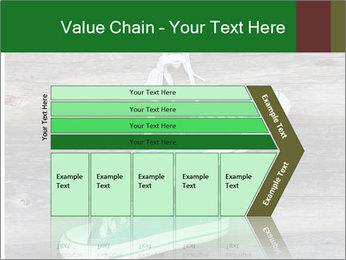 Green Converse PowerPoint Template - Slide 27