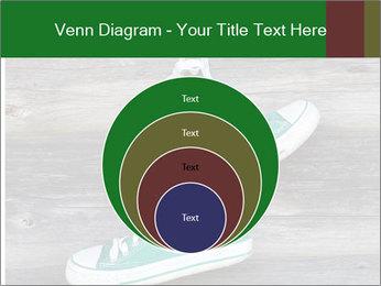 Green Converse PowerPoint Template - Slide 34