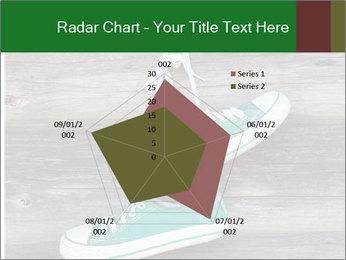 Green Converse PowerPoint Template - Slide 51