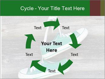 Green Converse PowerPoint Template - Slide 62