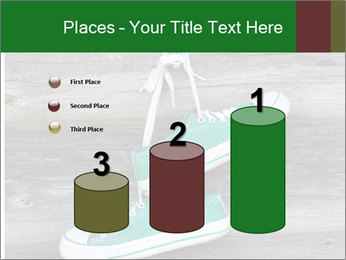 Green Converse PowerPoint Template - Slide 65
