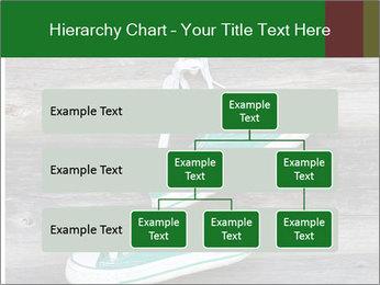 Green Converse PowerPoint Template - Slide 67