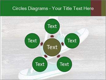 Green Converse PowerPoint Template - Slide 78