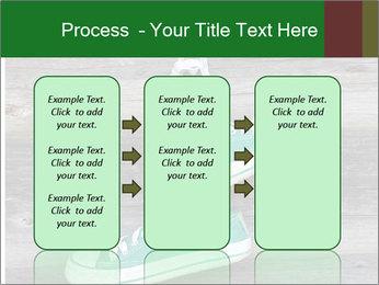 Green Converse PowerPoint Template - Slide 86