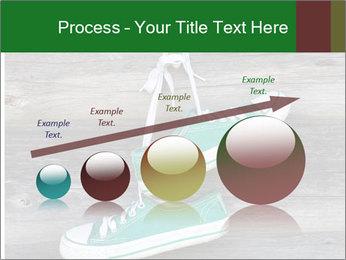 Green Converse PowerPoint Template - Slide 87