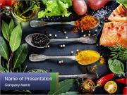 Food Concept PowerPoint Template