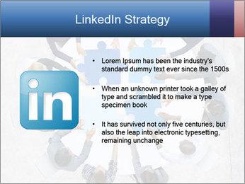 Organized Team PowerPoint Template - Slide 12