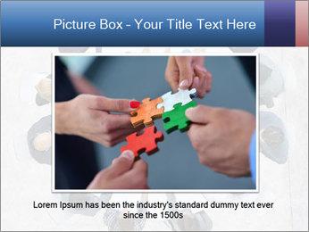 Organized Team PowerPoint Template - Slide 15