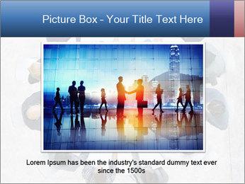 Organized Team PowerPoint Template - Slide 16