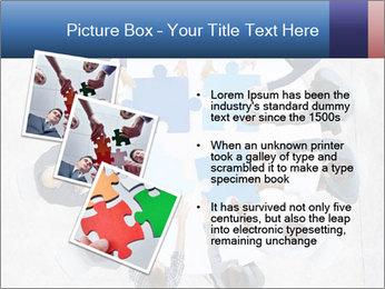 Organized Team PowerPoint Template - Slide 17