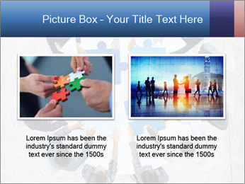 Organized Team PowerPoint Template - Slide 18