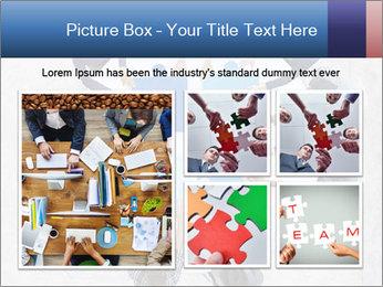Organized Team PowerPoint Template - Slide 19