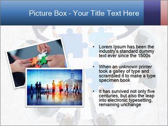 Organized Team PowerPoint Template - Slide 20