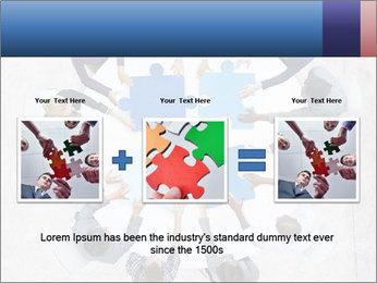 Organized Team PowerPoint Template - Slide 22