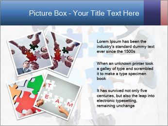 Organized Team PowerPoint Template - Slide 23