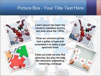 Organized Team PowerPoint Template - Slide 24