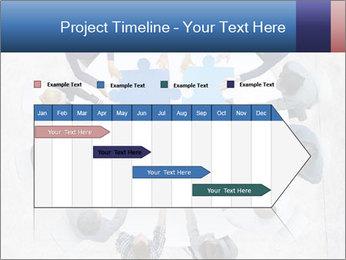 Organized Team PowerPoint Template - Slide 25