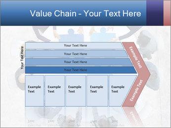 Organized Team PowerPoint Template - Slide 27