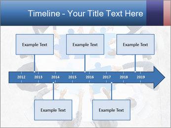 Organized Team PowerPoint Template - Slide 28