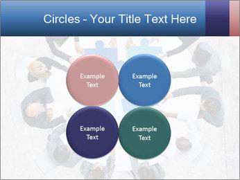 Organized Team PowerPoint Template - Slide 38