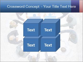Organized Team PowerPoint Template - Slide 39