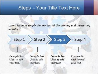 Organized Team PowerPoint Template - Slide 4