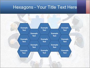 Organized Team PowerPoint Template - Slide 44