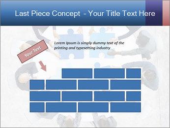 Organized Team PowerPoint Template - Slide 46