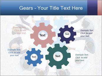 Organized Team PowerPoint Template - Slide 47