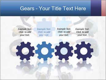 Organized Team PowerPoint Template - Slide 48