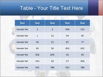 Organized Team PowerPoint Template - Slide 55