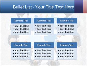 Organized Team PowerPoint Template - Slide 56
