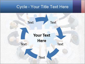 Organized Team PowerPoint Template - Slide 62