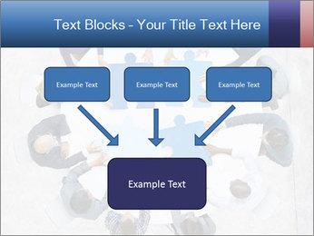 Organized Team PowerPoint Template - Slide 70