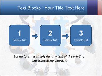 Organized Team PowerPoint Template - Slide 71