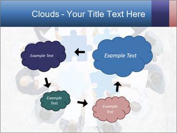 Organized Team PowerPoint Template - Slide 72