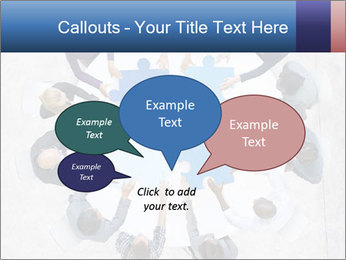 Organized Team PowerPoint Template - Slide 73
