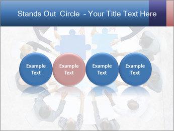 Organized Team PowerPoint Template - Slide 76