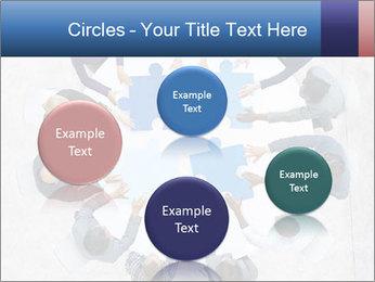 Organized Team PowerPoint Template - Slide 77