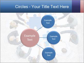 Organized Team PowerPoint Template - Slide 79