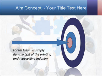 Organized Team PowerPoint Template - Slide 83