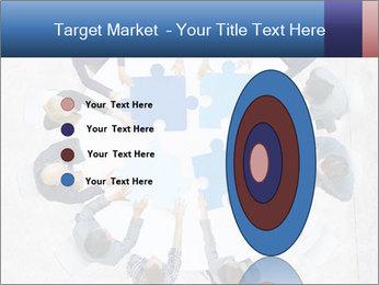 Organized Team PowerPoint Template - Slide 84