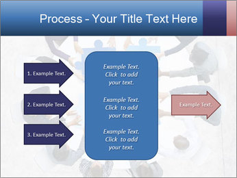 Organized Team PowerPoint Template - Slide 85