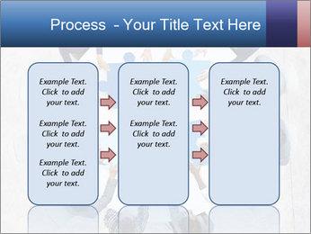 Organized Team PowerPoint Template - Slide 86